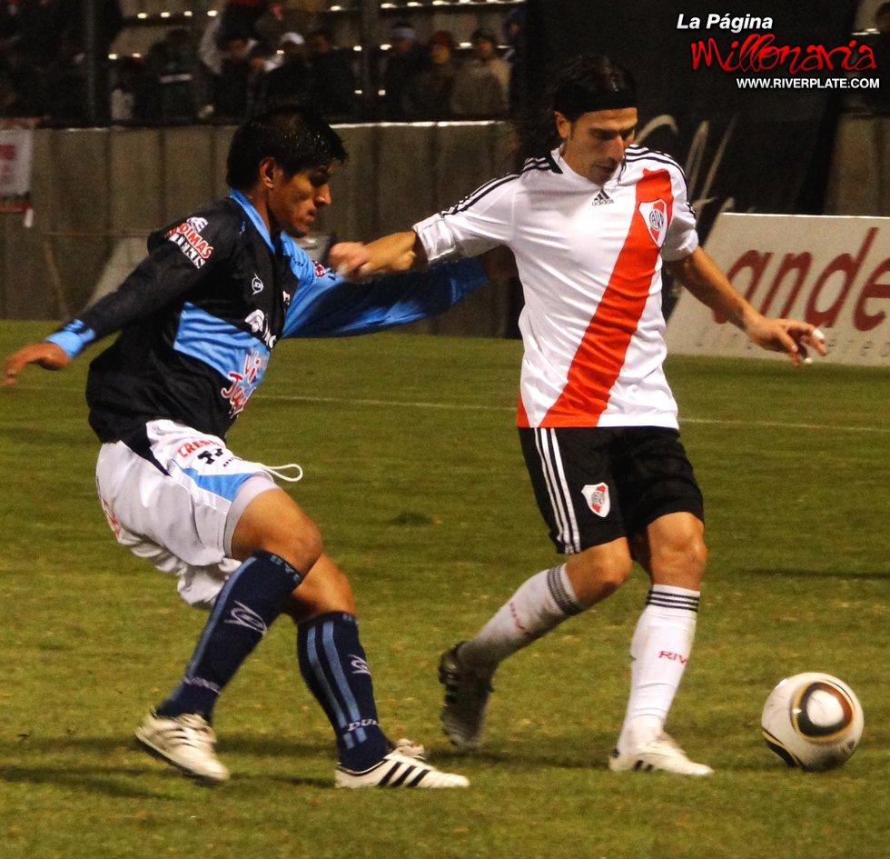 River Plate vs Gimnasia de Jujuy (Salta 2010) 88