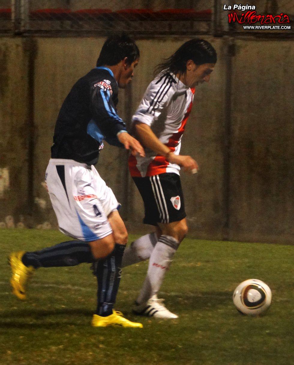 River Plate vs Gimnasia de Jujuy (Salta 2010) 89