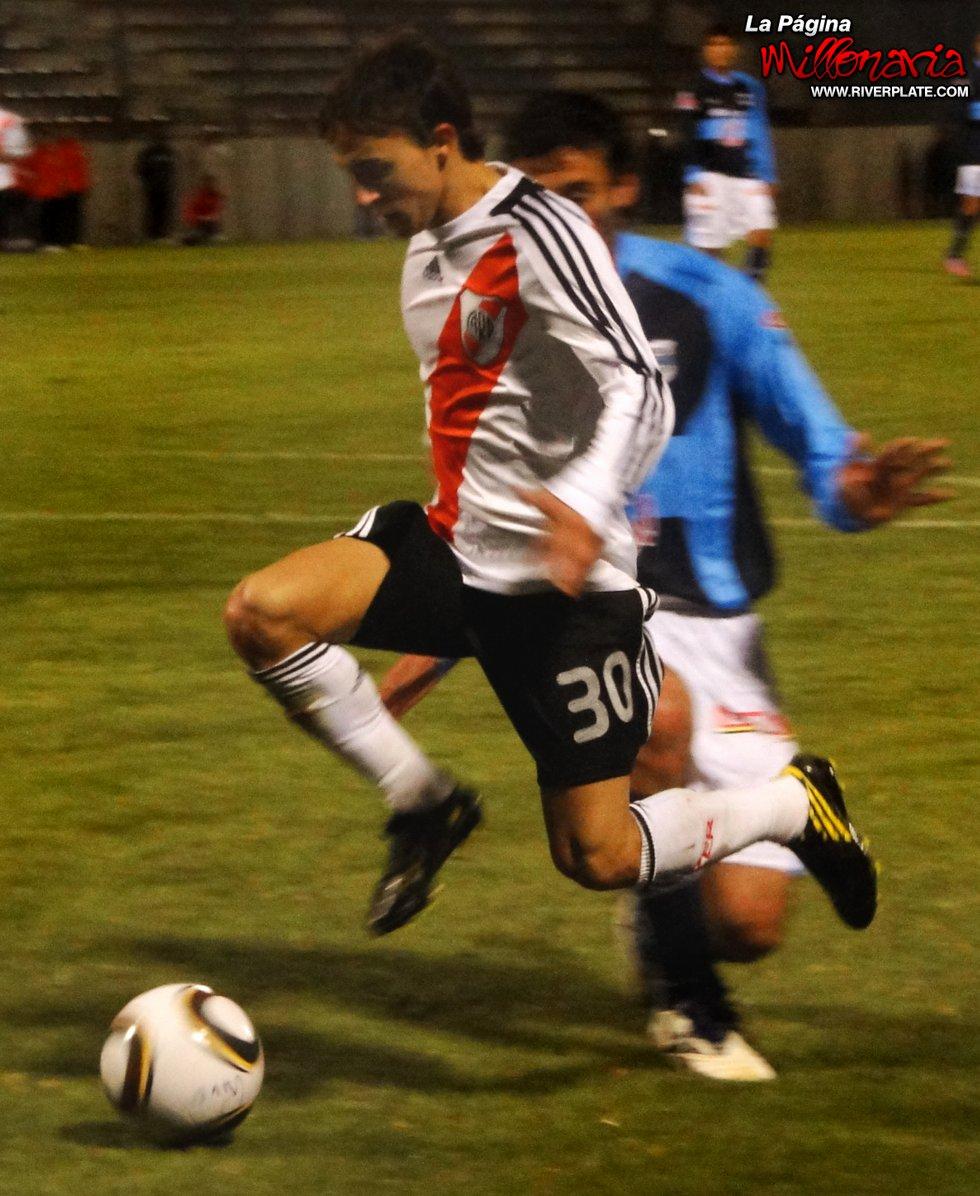 River Plate vs Gimnasia de Jujuy (Salta 2010) 90