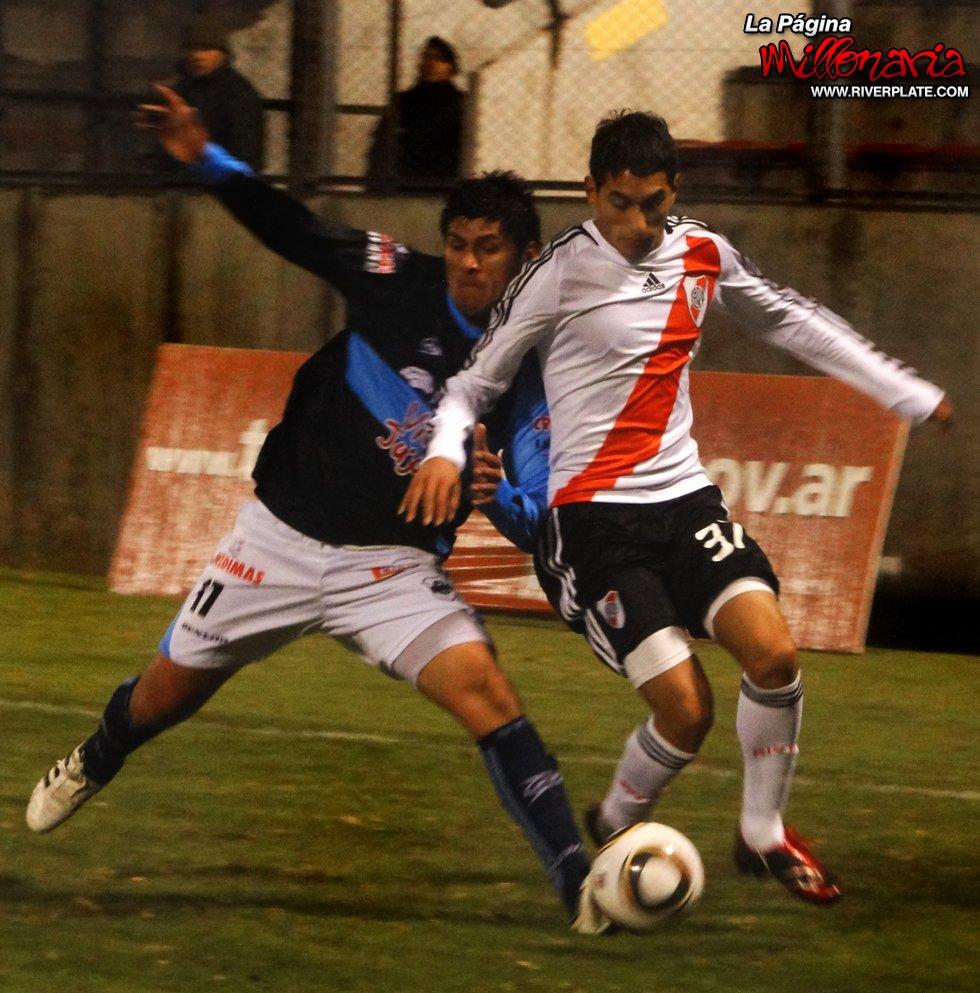 River Plate vs Gimnasia de Jujuy (Salta 2010) 91