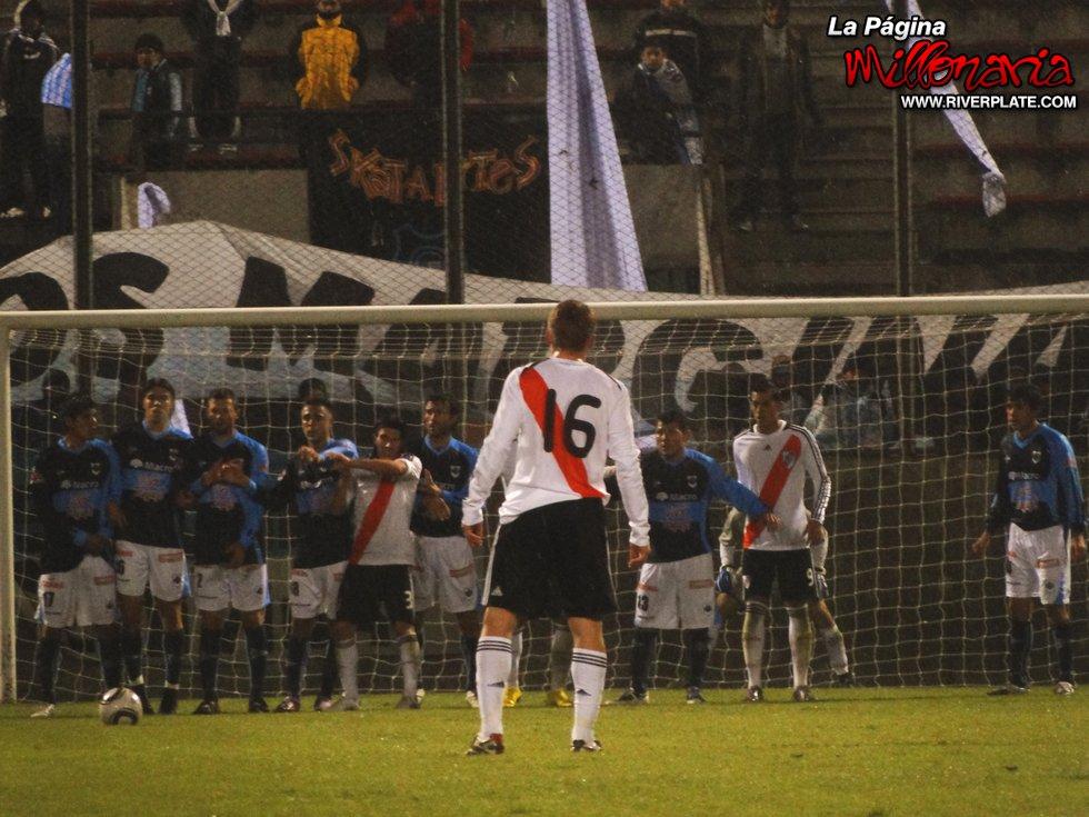 River Plate vs Gimnasia de Jujuy (Salta 2010) 92