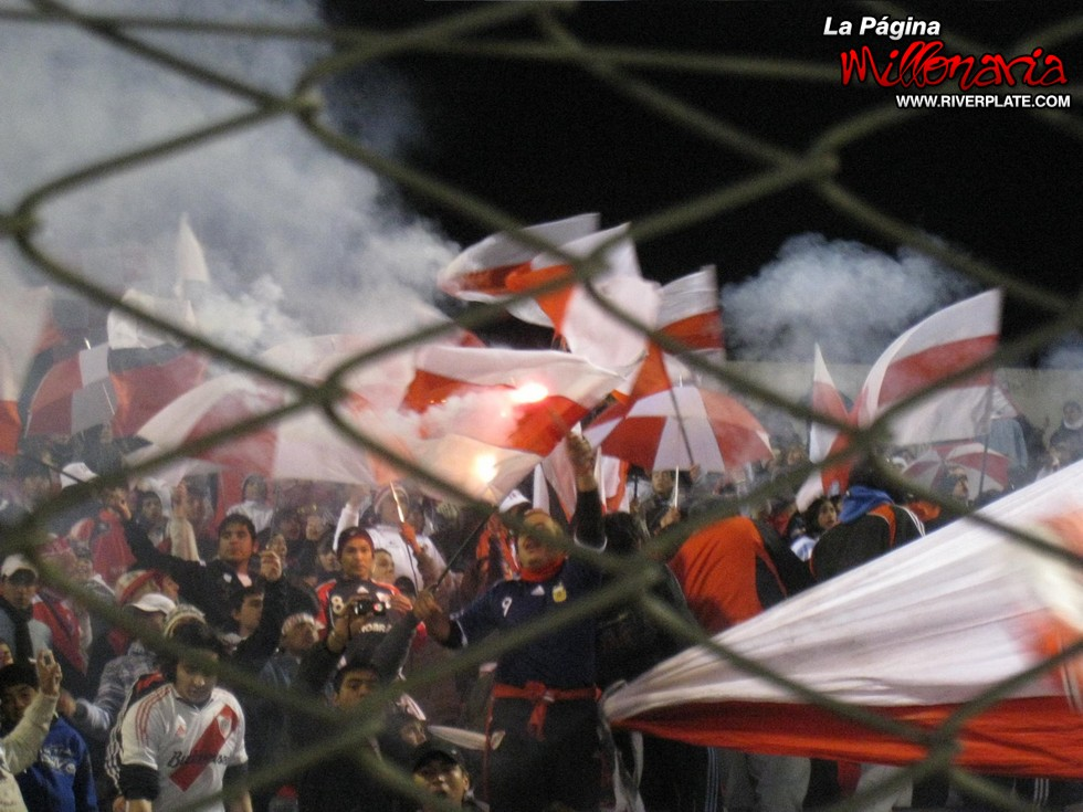 River Plate vs Central Norte (Salta 2010)