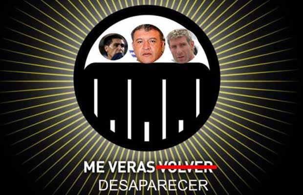 Afiches Superclásico 2010 - Enviados por los hinchas 20