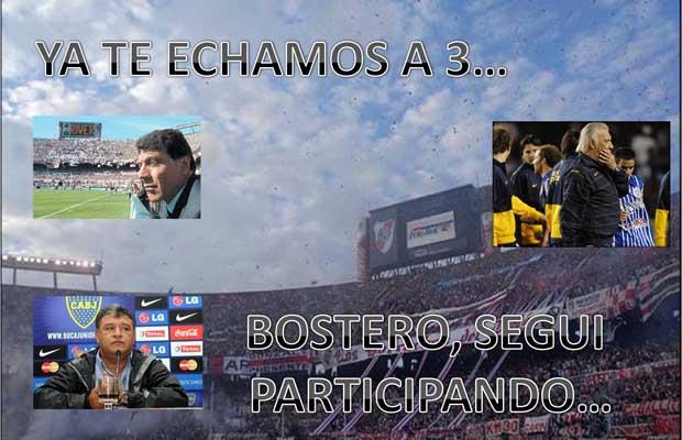 Afiches Superclásico 2010 - Enviados por los hinchas 40