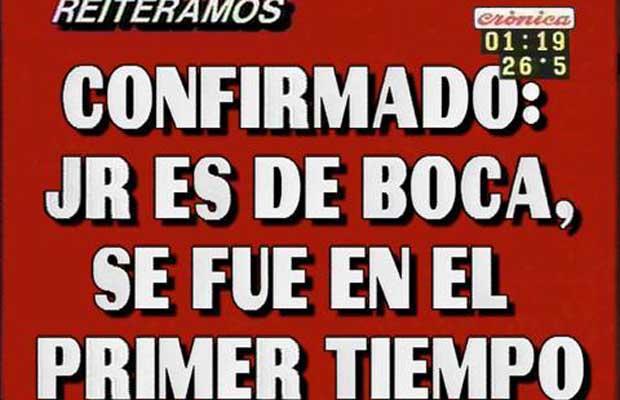 Afiches Superclásico 2010 - Enviados por los hinchas 43