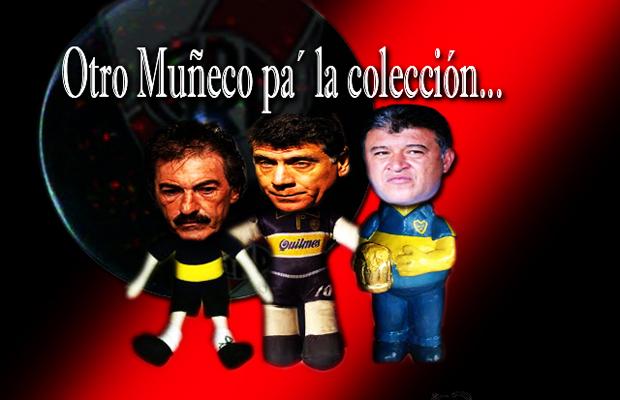 Afiches Superclásico 2010 - Enviados por los hinchas 45
