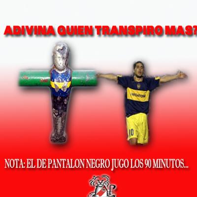 Afiches Superclásico 2010 - Enviados por los hinchas 46