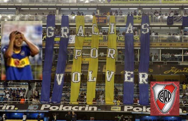 Afiches Superclásico 2010 - Enviados por los hinchas 50