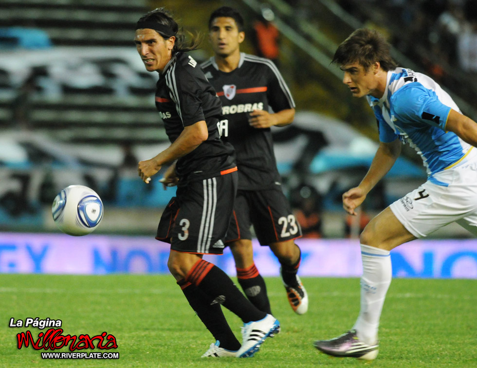 River Plate vs Racing (Mar del Plata 2011) 27