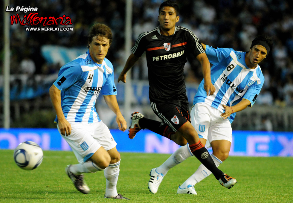 River Plate vs Racing (Mar del Plata 2011) 8