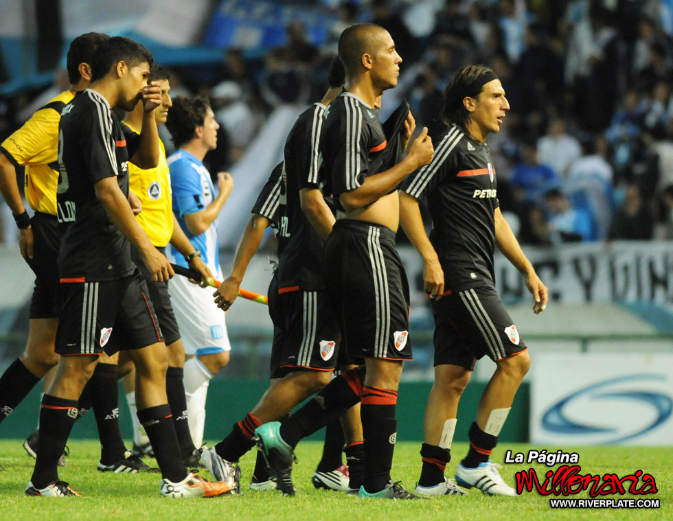 River Plate vs Racing (Mar del Plata 2011) 24