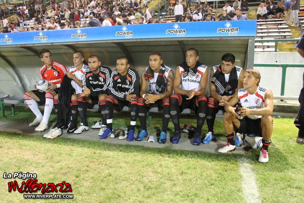 River Plate vs Racing (Mar del Plata 2011) 26