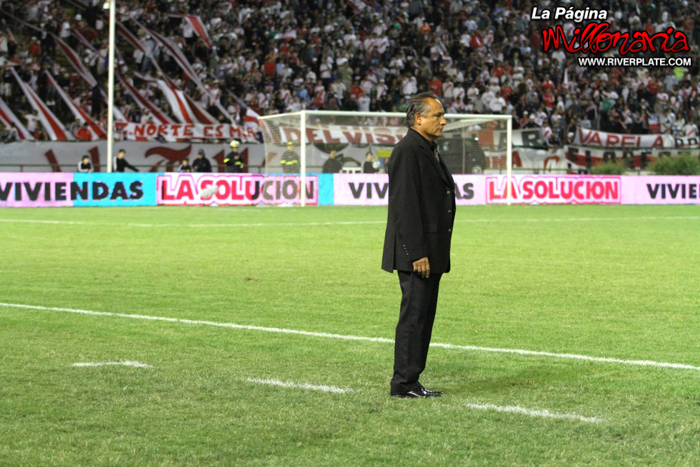 River Plate vs Racing (Mar del Plata 2011) 28