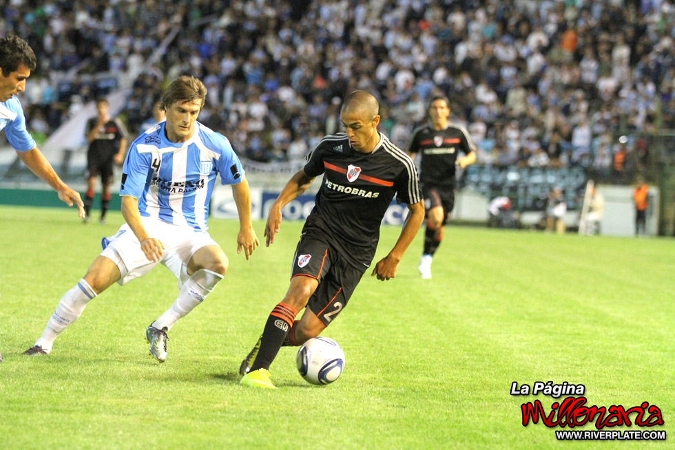 River Plate vs Racing (Mar del Plata 2011) 23