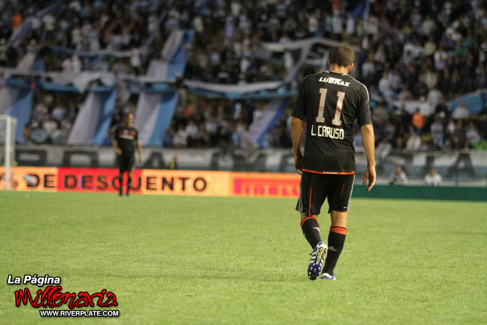 River Plate vs Racing (Mar del Plata 2011) 22