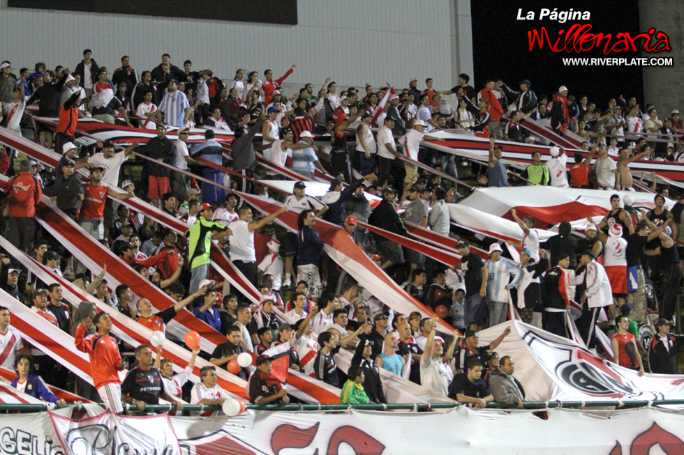 River Plate vs Racing (Mar del Plata 2011) 3