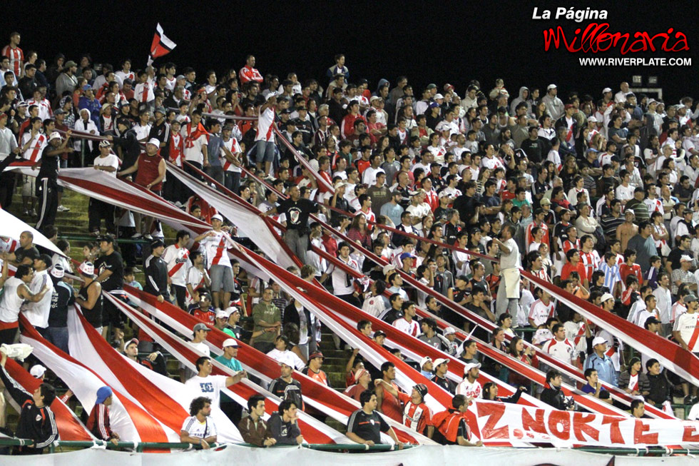 River Plate vs Racing (Mar del Plata 2011) 14