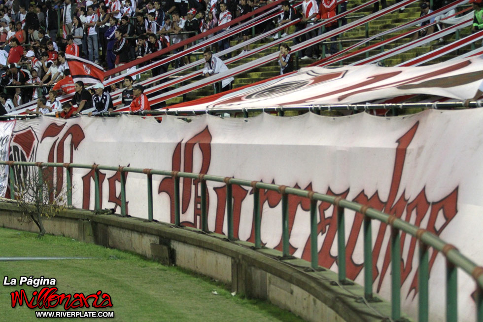 River Plate vs Racing (Mar del Plata 2011) 15