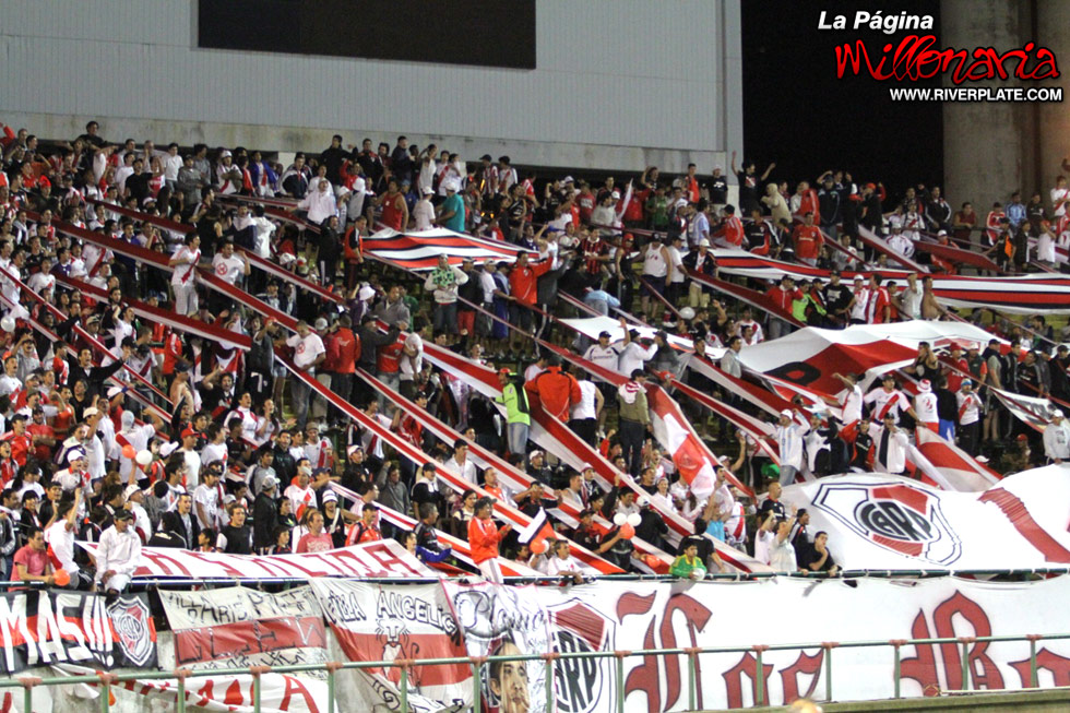 River Plate vs Racing (Mar del Plata 2011) 18