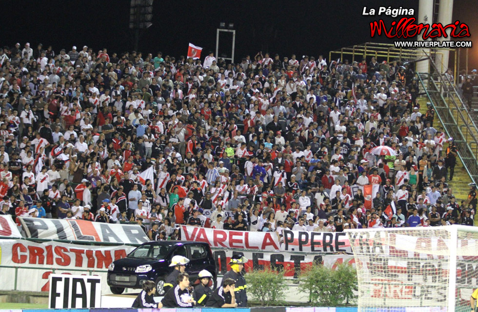 River Plate vs Racing (Mar del Plata 2011) 19