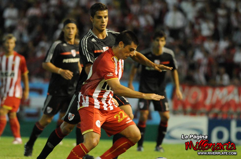 River Plate vs Estudiantes (Mar del Plata 2011)