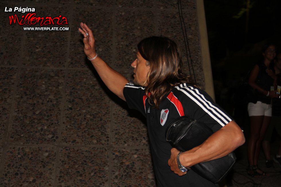 La previa de River Plate vs. Boca Juniors (Mendoza 2011) 13