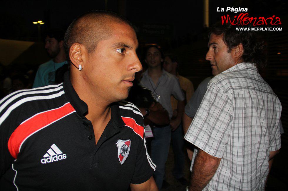La previa de River Plate vs. Boca Juniors (Mendoza 2011) 16