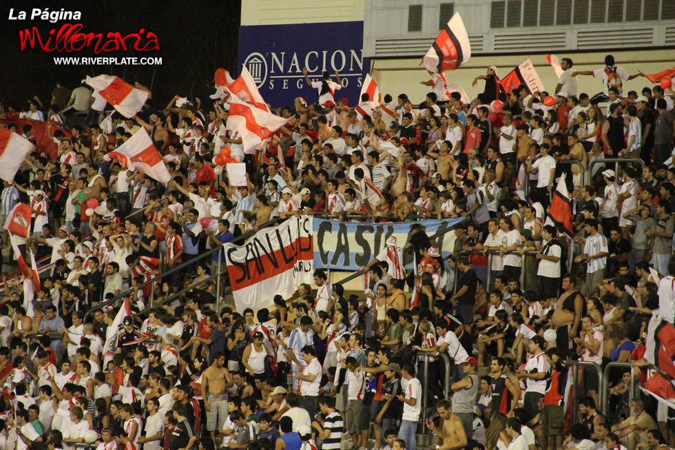 La previa de River Plate vs. Boca Juniors (Mendoza 2011) 20