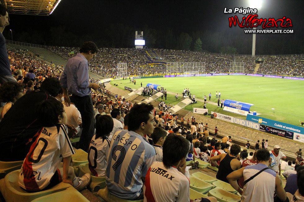 La previa de River Plate vs. Boca Juniors (Mendoza 2011) 21