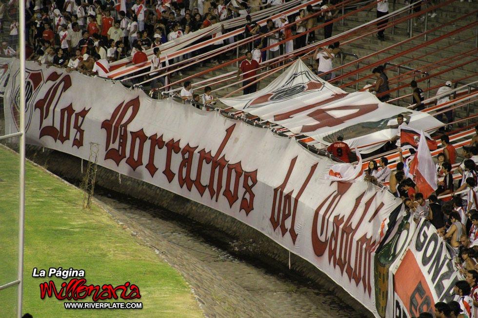 La previa de River Plate vs. Boca Juniors (Mendoza 2011) 22