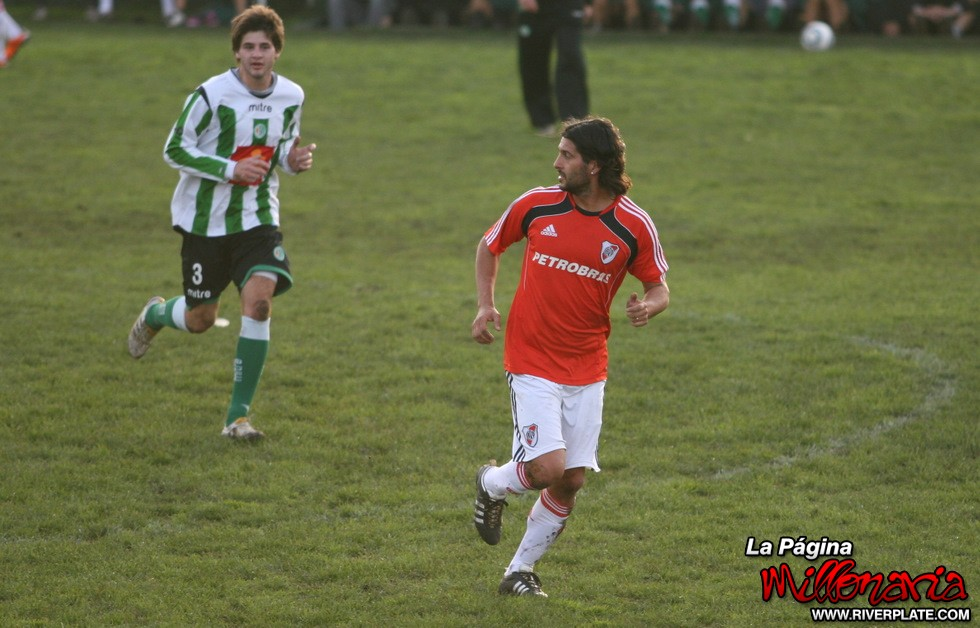 River vs Kimberley - 2do turno (Mdp -Julio 2011) 26