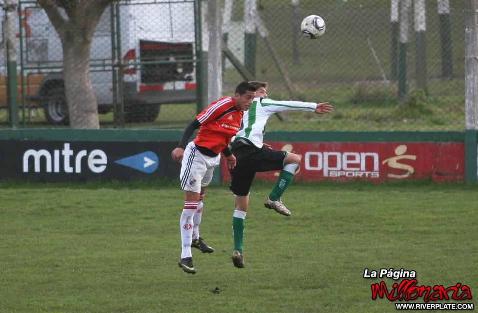 River vs Kimberley - 2do turno (Mdp -Julio 2011) 30