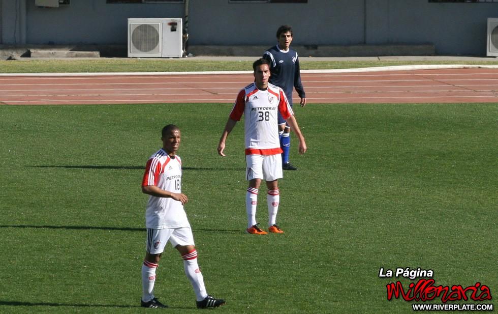 River vs Nacional (1er partido) 4