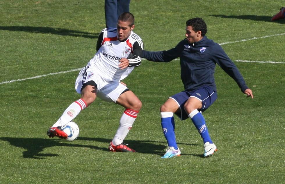 River vs Nacional (1er partido) 26
