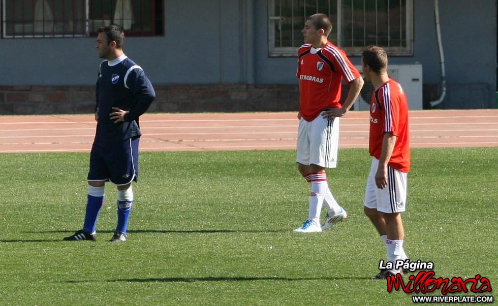 River vs Nacional (2do partido) 3