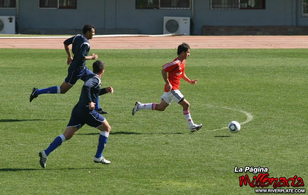 River vs Nacional (2do partido) 19