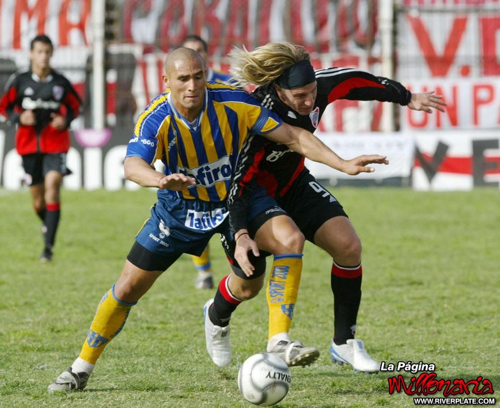 Atlanta vs River Plate 8