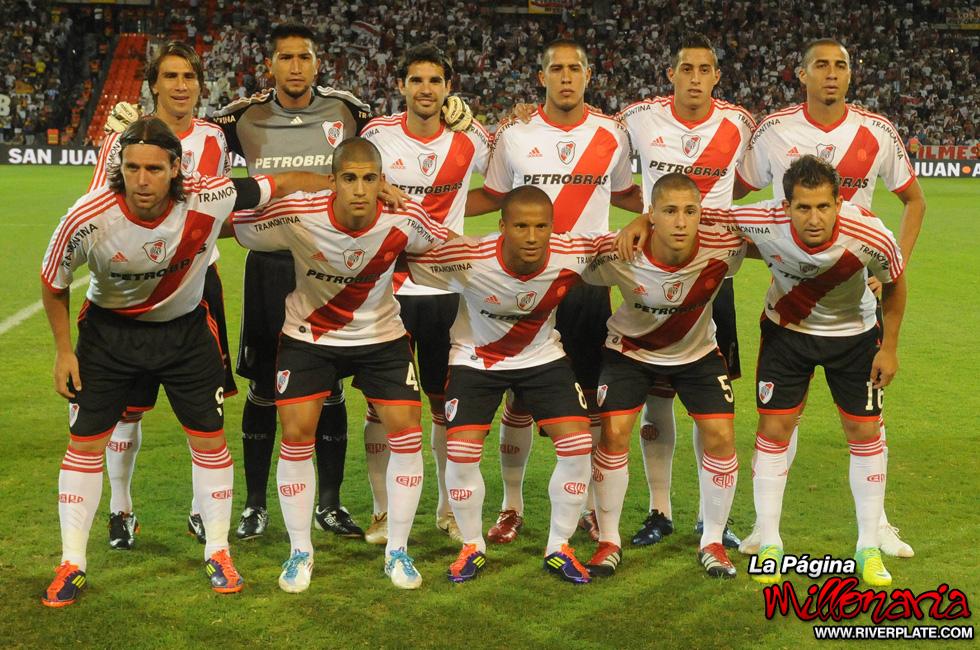 River vs. Boca (Mendoza 2012) 3