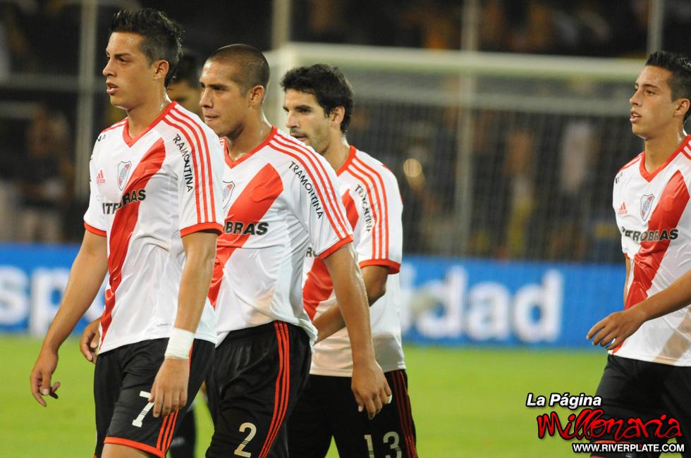 River vs. Boca (Mendoza 2012) 11