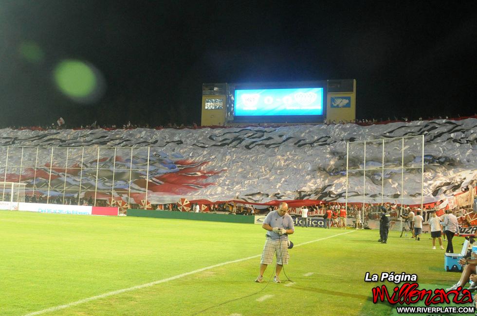 River vs. Boca (Mendoza 2012) 1