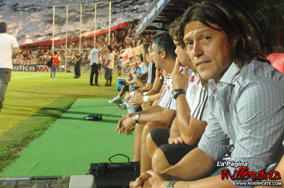 River vs. Boca (Mendoza 2012) 4
