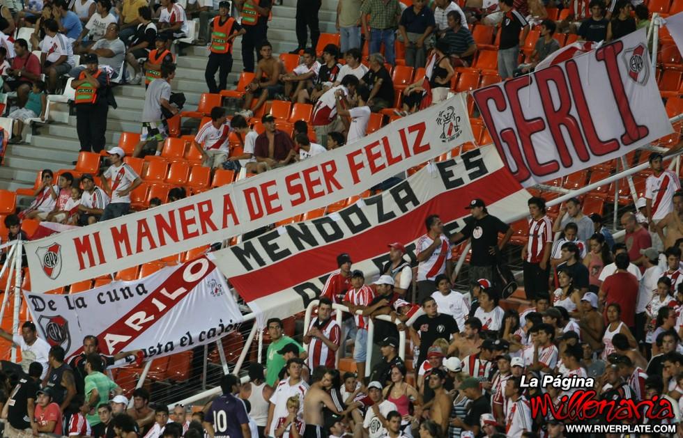River vs. Boca (Mendoza 2012) 13