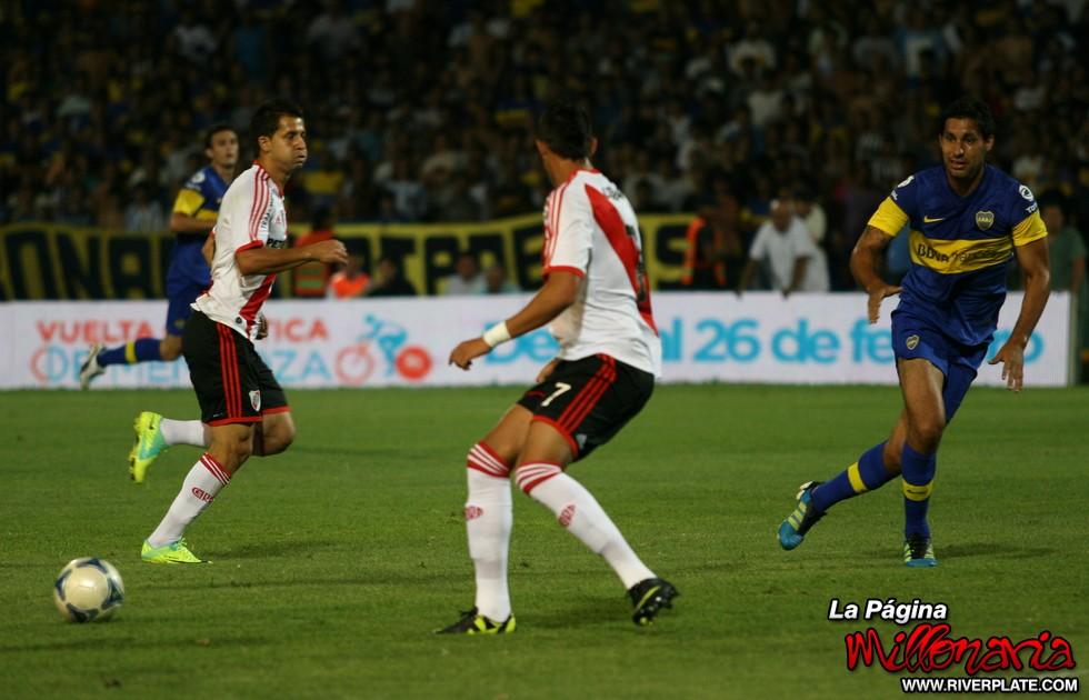 River vs. Boca (Mendoza 2012) 24