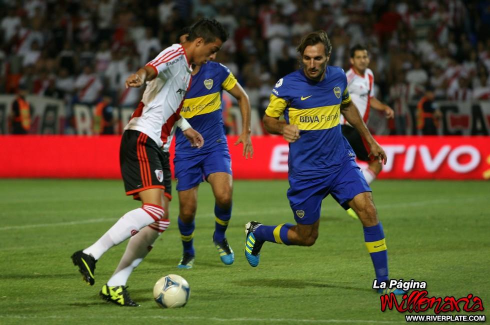 River vs. Boca (Mendoza 2012) 25