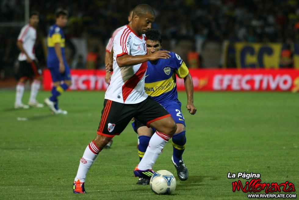 River vs. Boca (Mendoza 2012) 28