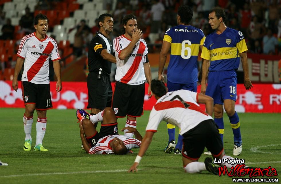River vs. Boca (Mendoza 2012) 29