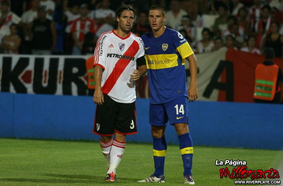 River vs. Boca (Mendoza 2012) 31