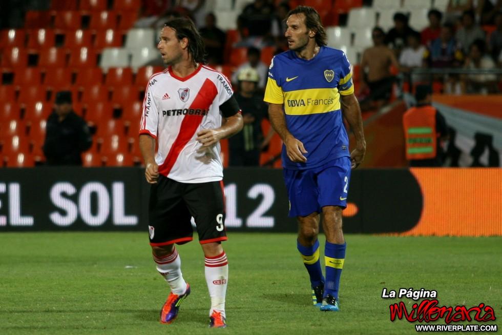 River vs. Boca (Mendoza 2012) 32