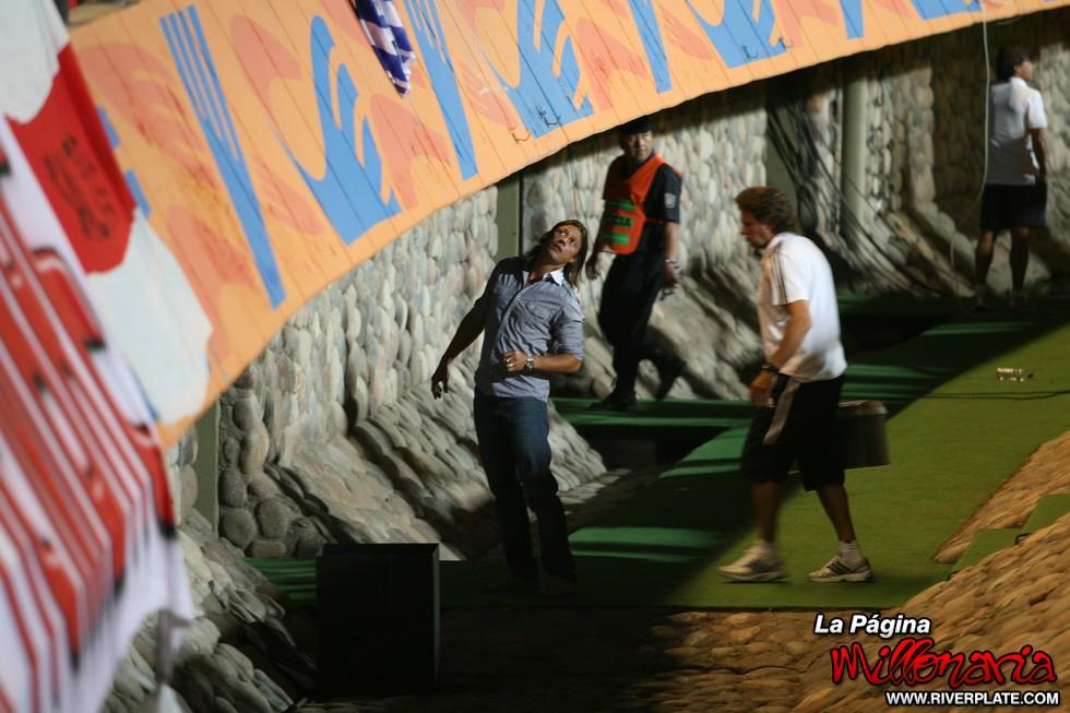 River vs. Boca (Mendoza 2012) 34