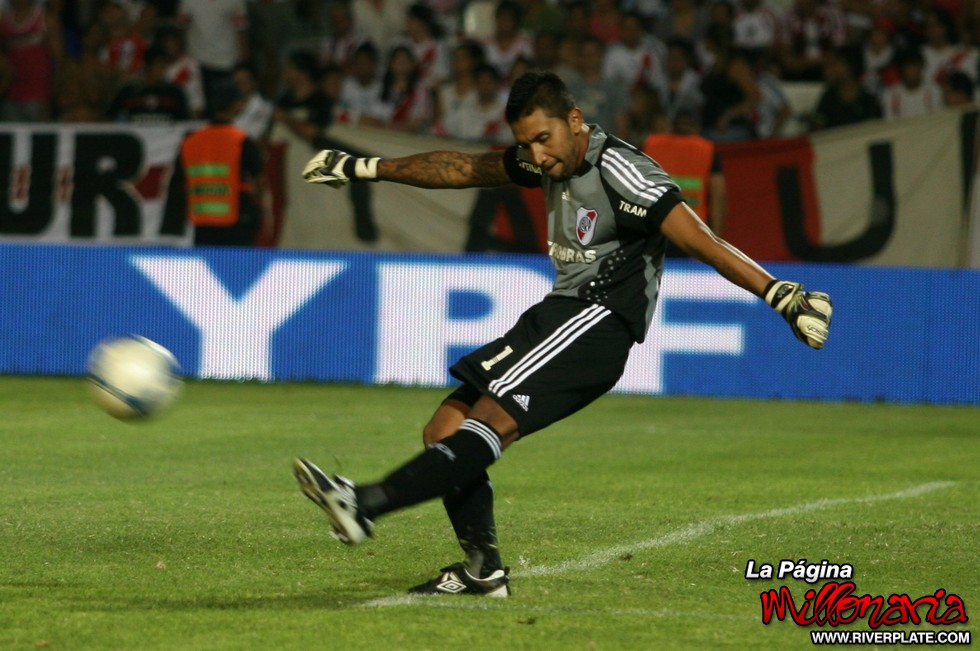 River vs. Boca (Mendoza 2012) 35